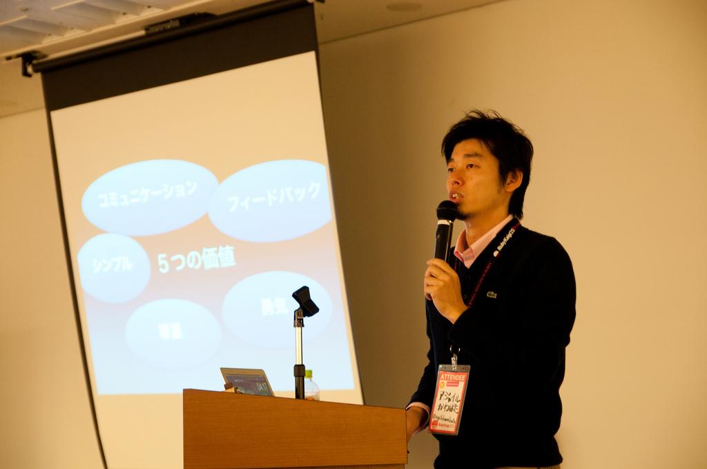 関西Ruby会議04 (2011/11/11)